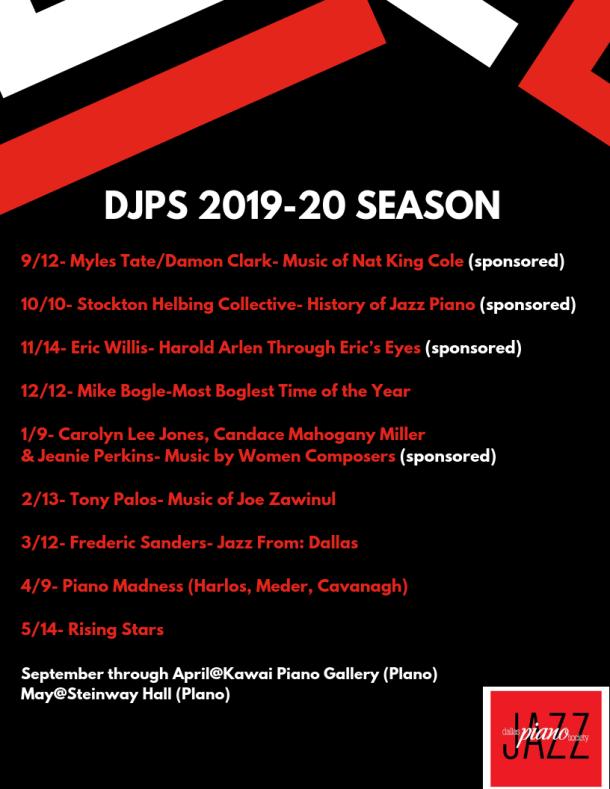DJPS 2019-20 SEASON