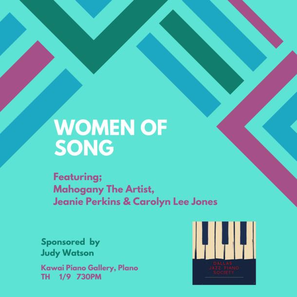 WomenofSong